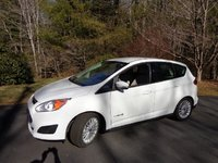 Picture of 2013 Ford C-Max SE Hybrid, exterior, gallery_worthy