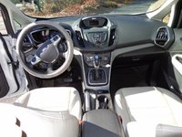Picture of 2013 Ford C-Max SE Hybrid, interior, gallery_worthy