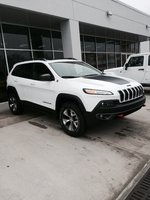 Picture of 2015 Jeep Cherokee Trailhawk 4WD