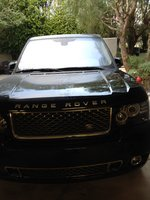 Picture of 2012 Land Rover Range Rover Autobiography, exterior