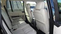 Picture of 2012 Land Rover Range Rover SC, interior