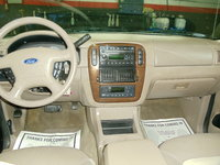 Picture of 2005 Ford Explorer Eddie Bauer V6, interior