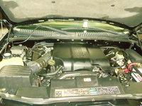 Picture of 2005 Ford Explorer Eddie Bauer V6, engine