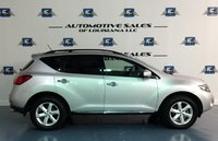 Picture of 2010 Nissan Murano SL, exterior, gallery_worthy