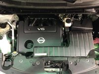 Picture of 2010 Nissan Murano SL, engine, gallery_worthy
