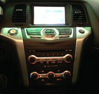 Picture of 2010 Nissan Murano SL, interior, gallery_worthy