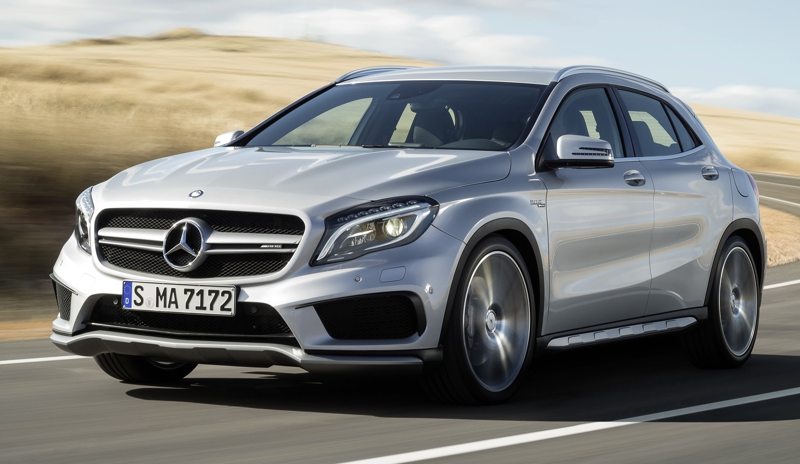2015 2016 Mercedes Benz Gla Class For Sale In Your Area