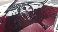 Picture of 1972 Volkswagen Karmann Ghia, interior