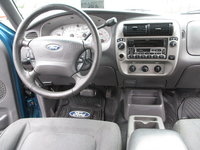 Picture of 2001 Ford Explorer Sport Trac 4 Dr STD 4WD Crew Cab SB, interior