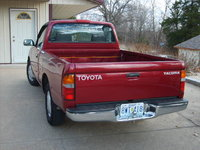 Picture of 1998 Toyota Tacoma 2 Dr STD Standard Cab SB, exterior, gallery_worthy