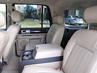 Picture of 2006 Lincoln Navigator Luxury 4WD