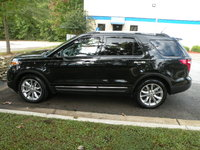 Picture of 2014 Ford Explorer Limited