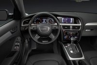 Picture of 2012 Audi A4 2.0T Quattro Premium, interior