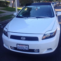 Picture of 2009 Scion tC Base, exterior, gallery_worthy