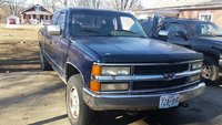 Picture of 1994 GMC Sierra 1500 C1500 SL Extended Cab SB, exterior