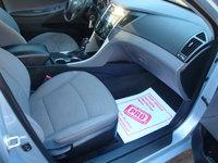 Picture of 2011 Hyundai Sonata GLS, interior