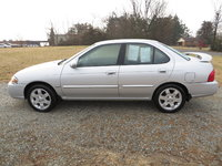 Picture of 2006 Nissan Sentra 1.8 S, exterior, gallery_worthy