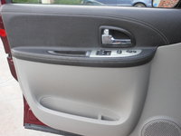 Picture of 2005 Pontiac Montana, interior