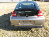 Picture of 2005 Honda Insight 2 Dr STD Hatchback, exterior