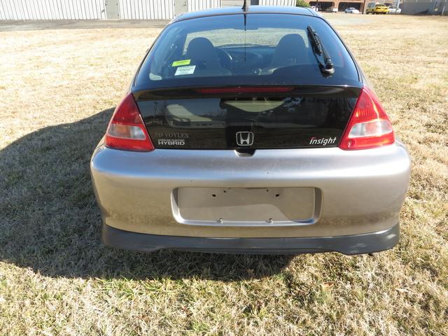 Picture of 2005 Honda Insight 2 Dr STD Hatchback