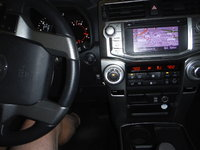 Picture of 2013 Toyota 4Runner Limited, interior, gallery_worthy