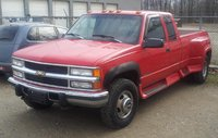 1996 Chevrolet C/K 3500 Picture Gallery