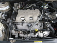 Picture of 2005 Pontiac Grand Am SE, engine, gallery_worthy