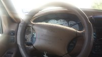 Picture of 1996 Ford Explorer 4 Dr Limited AWD SUV, interior