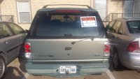 Picture of 1996 Ford Explorer 4 Dr Limited AWD SUV