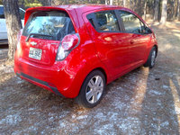 Picture of 2014 Chevrolet Spark LS