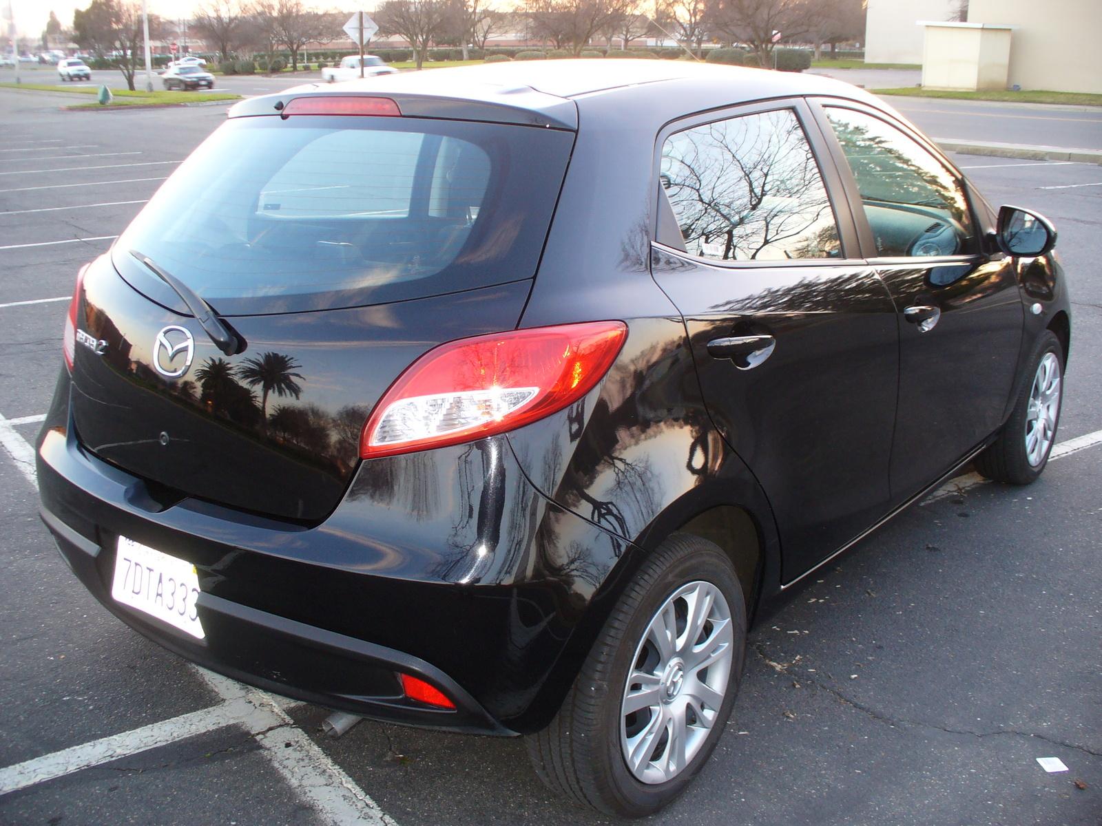 Picture of 2014 Mazda MAZDA2