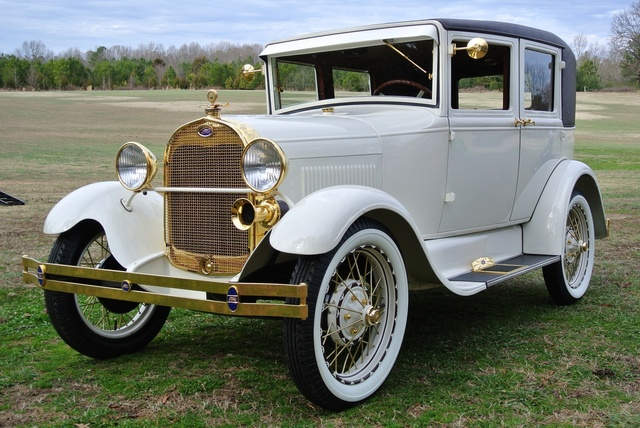 Picture of 1928 Ford Model A Base