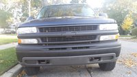 Picture of 2005 Chevrolet Tahoe Base, exterior