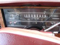 Picture of 1991 Buick Century Custom, interior