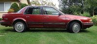Picture of 1991 Buick Century Custom, exterior
