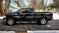 Picture of 2014 Ram 3500 Big Horn Crew Cab 6.3 ft. Bed 4WD, exterior