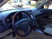 Picture of 2006 Lexus GS 300 Base, interior