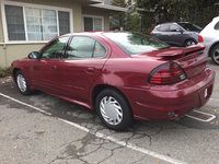Picture of 2005 Pontiac Grand Am GT Coupe, exterior, gallery_worthy