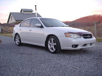 Picture of 2007 Subaru Legacy 2.5i Limited, exterior, gallery_worthy