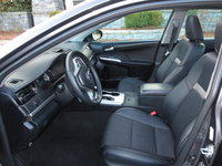 Picture of 2014 Toyota Camry SE Sport, interior, gallery_worthy