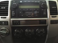 Picture of 2004 Toyota 4Runner Sport Edition 4WD, interior