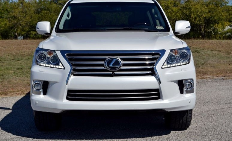 new 2015 lexus lx 570 for sale cargurus. Black Bedroom Furniture Sets. Home Design Ideas