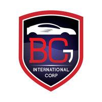 BCG International Corp logo