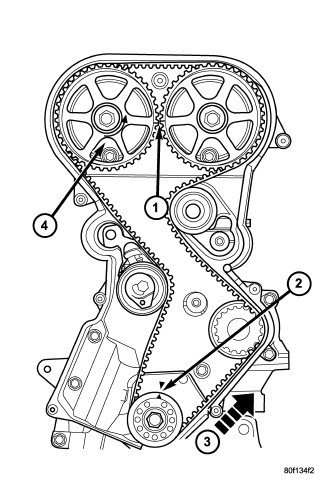 2005 Pt Cruiser Engine Diagram