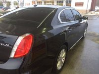 Picture of 2009 Lincoln MKS Base, exterior