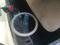 Picture of 1970 Chevrolet Monte Carlo, interior
