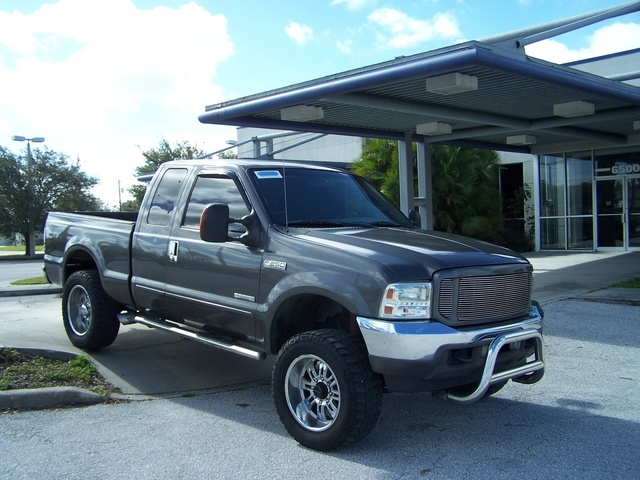 2003 Ford F-250 Super Duty - Pictures - CarGurus