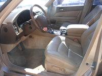 Picture of 1996 Lexus LS 400, interior, gallery_worthy