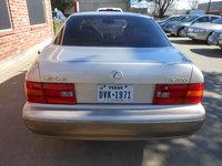 Picture of 1996 Lexus LS 400, exterior