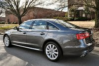 Picture of 2014 Audi A6 3.0T Quattro Prestige